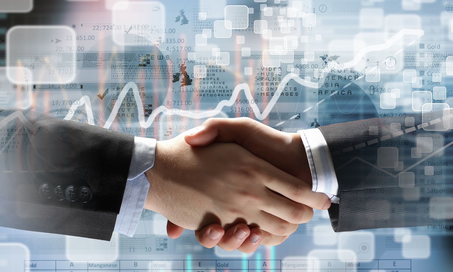 What Is A Teaming Agreement And Is It Enforceable San Jose