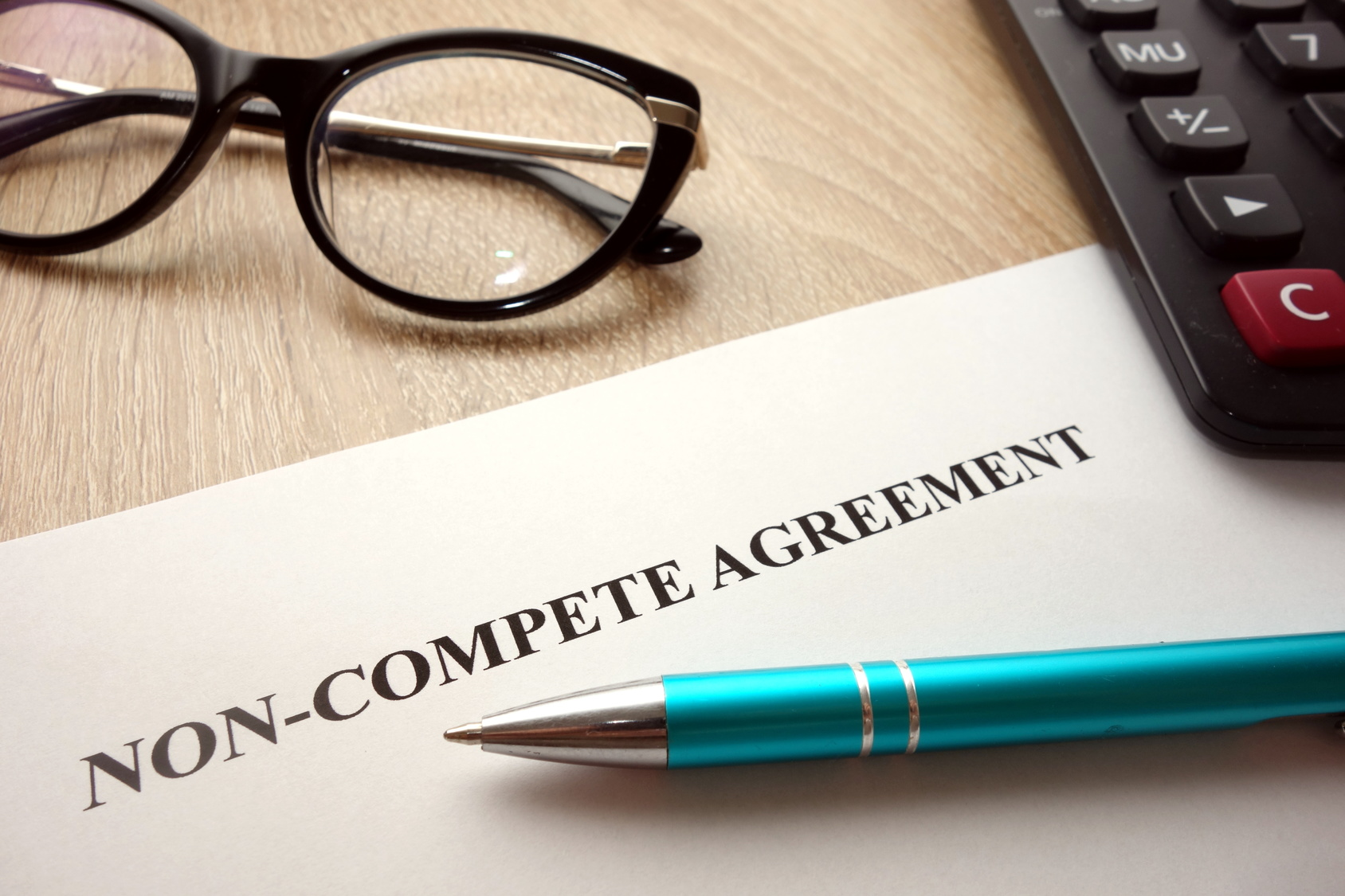 Are Non Compete Agreements Enforceable In California San Jose
