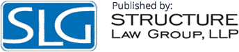 Structure Law Group, LLP